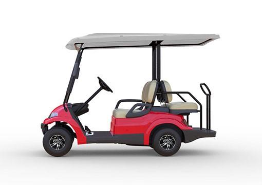 Advanced ev 4 seater cartz partz for Advanced motors and drives golf cart