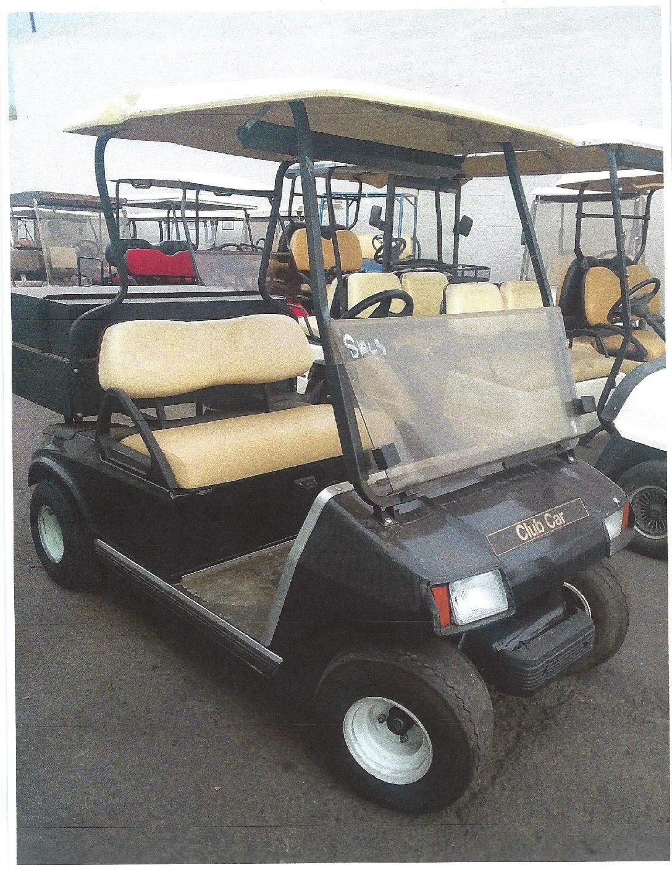 Southwest Golf Cars Inc Sun City West Az